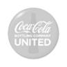Coca cola united logo