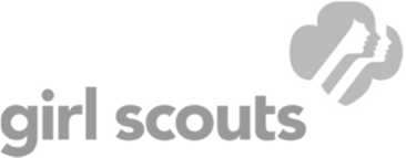 Logo of the girl scouts